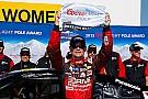 Jeff Gordon conquista la pole a Daytona