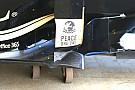Lotus: la E23 Hybrid con diversi deviatori di flusso