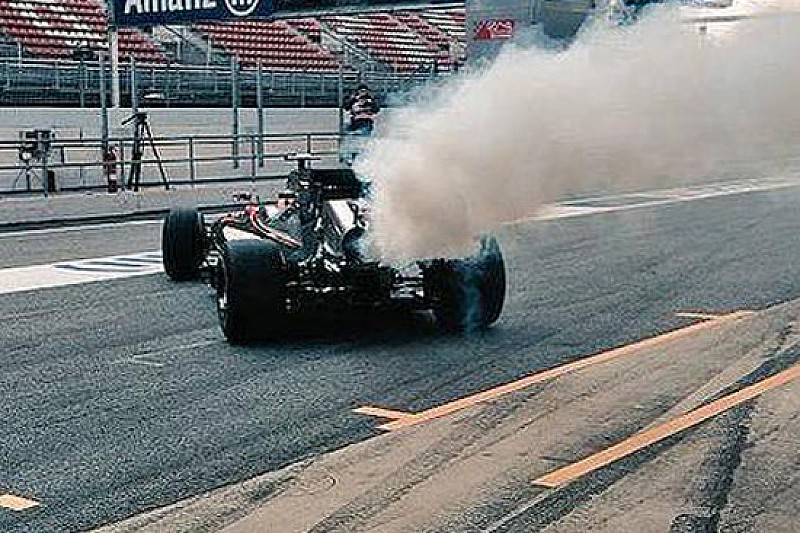 McLaren-Honda: Alonso lancia segnali di... fumo
