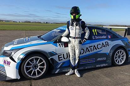 Craft-Bamboo Racing pronta per la stagione 2015
