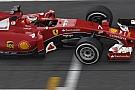 Ferrari: portata in verifica una nuova ala anteriore?