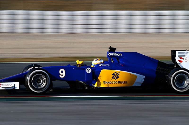 Barcellona, Day 3, Ore 17: Ericsson risale quarto