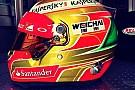 Ferrari: Gutierrez guida la SF15-T nel filming day