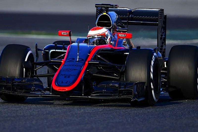 McLaren-Honda: la MGU-K non è modificata a Woking