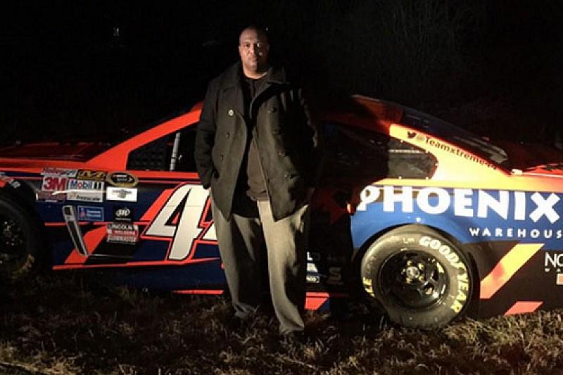 Ritrovata in Georgia la Chevy numero 44 rubata
