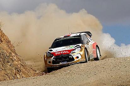 I promotori WRC vogliono un rally in Cina nel 2016