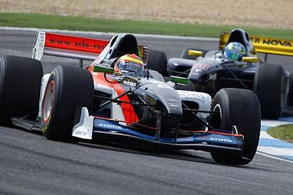 Pizzonia e Zele Racing insieme nei test di Vallelunga
