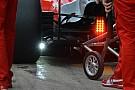 Ferrari: si vuole fare piena... luce sulla SF15-T