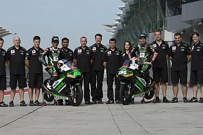 Il Drive M7 SIC Racing Team si presenta a Sepang