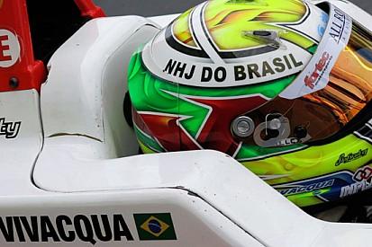 Thiago Vivacqua si accasa alla JD Motorsport