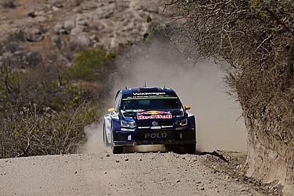 Messico, PS15-18: Mikkelsen vuole il secondo posto