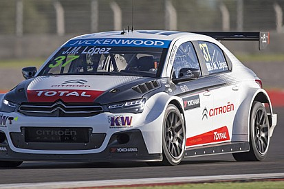 Argentina, Gara 1: López brinda nella tripletta Citroën