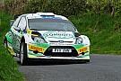 Due Fiesta RRC per i fratelli Moffett in Irlanda