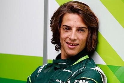 La Manor ufficializza Merhi per il Gp d'Australia