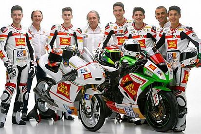 Presentato il San Carlo Team Italia 2015
