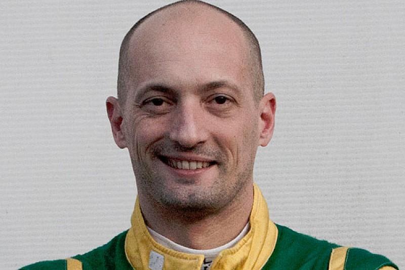 Pietro Peccenini pronto per il debutto nel VdeV