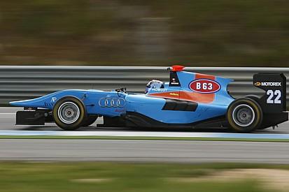 Estoril, Day 2: il rookie Boschung in evidenza