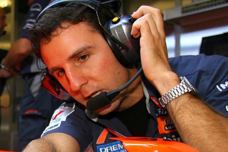 Ferrari: Iñaki Rueda è il nuovo capo delle strategie