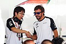 Alonso: la FIA autorizza l'iberico a correre a Sepang