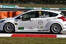 La Proteam Racing ritira la Ford Focus ST di Romanini
