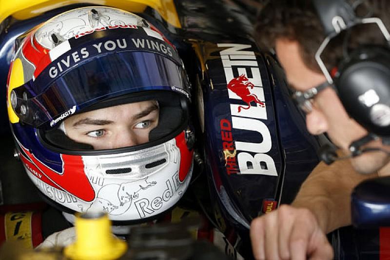 Gasly debutta sulla Toro Rosso nei test di Barcellona