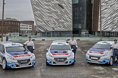 In Irlanda le 208 ufficiali sono pronte alla sfida