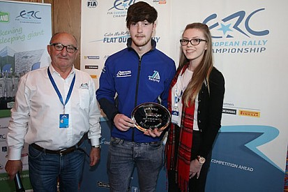 Armstrong vince il Colin McRae Erc Flat Out Trophy