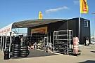 Ecco le soluzioni scelte dalla Pirelli per Aragon