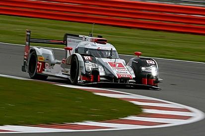 Silverstone, Libere 2: le Audi ancora sotto alla pole