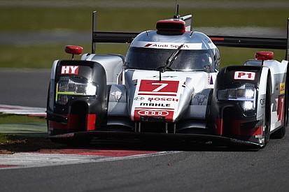 Silverstone, 6° Ora: trionfo Audi con suspence finale