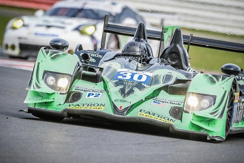 Extreme Speed squalificata in classe LMP2