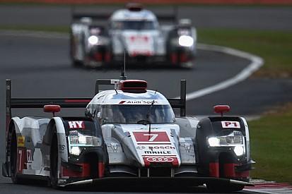 Audi premiata anche dall'analisi dei tempi e settori