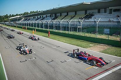 Italian F2: Monza ospita la gara inaugurale