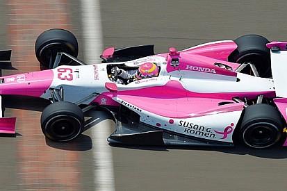 Pippa Mann torna alla Indy 500 con Dale Coyne
