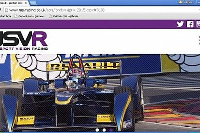 "È Jonathan Palmer ""l'organizzatore"" del London ePrix"