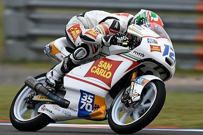 Una gara in rimonta attende il San Carlo Team Italia