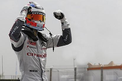 Marrakech, Gara 1: López vince nel dominio Citroën