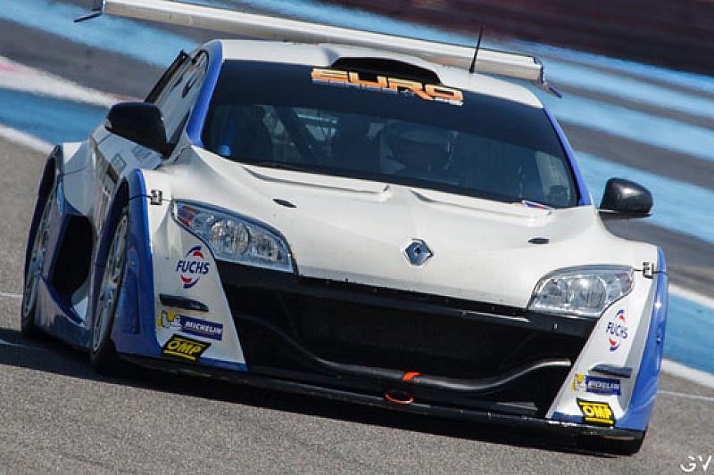 Euro Series Nova Race: Lasagni e Freymouth in pole