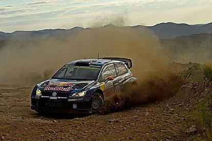 Argentina, PS11: motore KO e ritiro per Latvala!
