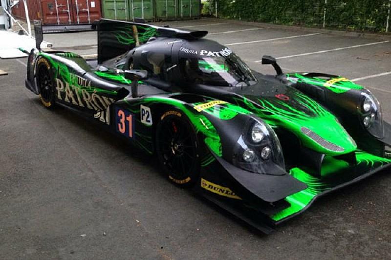 Shakedown per le Ligier LMP2 della Extreme Speed