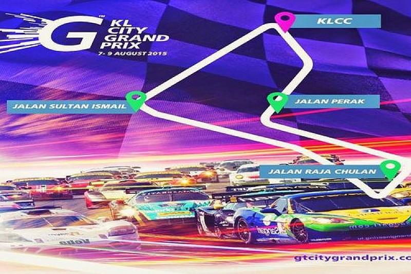 Così Kuala Lumpur accoglierà in estate il mondo GT