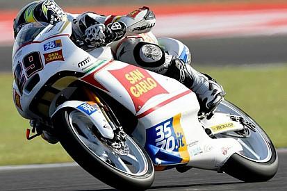 Il San Carlo Team Italia mira alla zona punti a Jerez