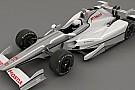 Honda ha svelato l'aero kit per Indianapolis