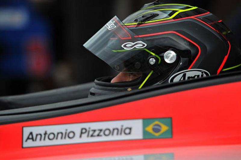 Pizzonia firma la prima pole del 2015 a Budapest