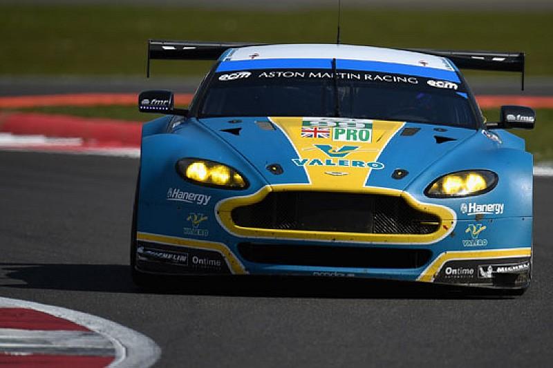 Spa, Qualifiche GT: Bruni alla caccia dell'Aston