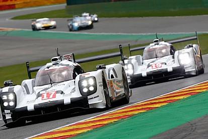 Spa, Qualifiche: tris Porsche con Bernhard in pole