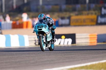 Jerez, Libere 3: Danny Kent si rimette davanti