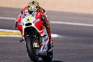 Jerez, Libere 4: Iannone al top, Marquez cade ma è ok