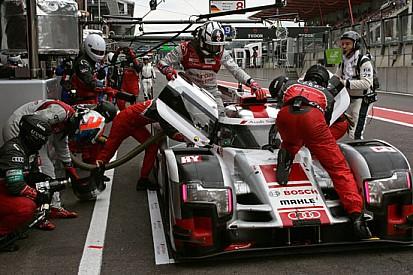 Spa, 6° Ora: è ancora una grande Audi a dominare