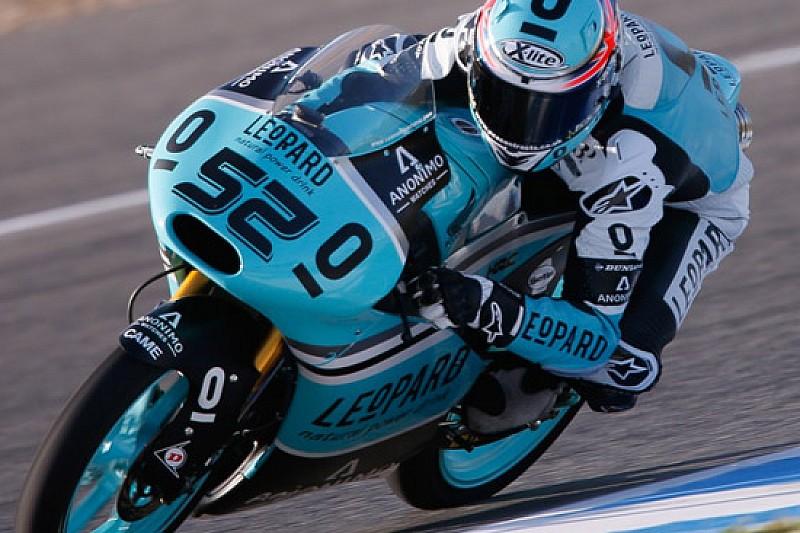 L'ultima curva sorride a Danny Kent: a Jerez arriva il tris